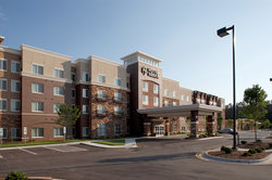 HYATT house Raleigh Durham Airport