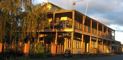 Mole Creek Guest House