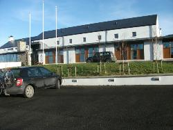 ‪Errigal Hostel‬