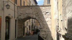 Arco DI Druso