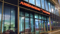 Ambasador Centrum Hotel Lodz