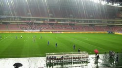 Shanghai Hongkou Football Stadium