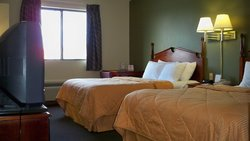Comfort Inn Batesville