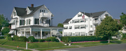 Beacon House Bed and Breakfast