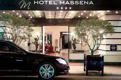 L'Hotel Massena