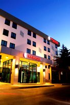 Ramada Hotel &amp; Suites Amman