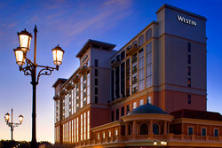 The Westin Huntsville