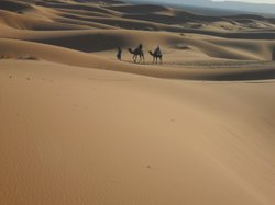 Merzouga