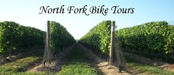 North Fork Bicycle Tours
