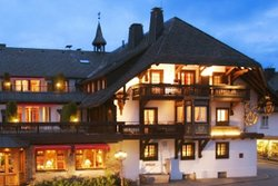 Schwarzwald Hotel Adler
