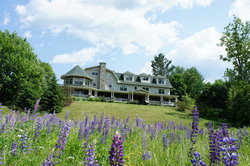 The Inn at Thorn Hill & Spa