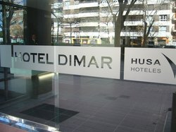 Husa Dimar