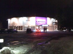 cafe Carusel