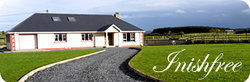 Inishfree B&B