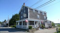 The Paquachuck Inn