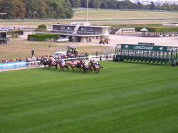 Longchamp Racecourse