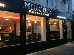 Mirchiz Restaurant