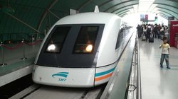 Shanghai Maglev