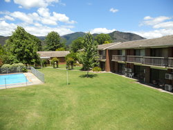 Bogong View Motor Inn