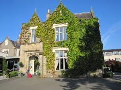 Ballymascanlon House Hotel