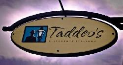 Taddeo's Ristorante Italiano