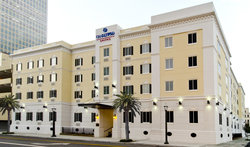 ‪Candlewood Suites / Downtown Mobile‬