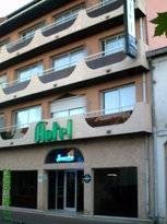 Hotel Lamartine