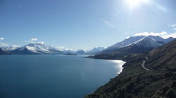 Pure Glenorchy Scenic LOTR Tours
