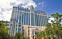 Howard Johnson Tropical Garden Plaza Kunming