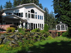 Auke Lake Bed & Breakfast
