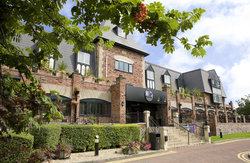 De Vere Village Manchester Cheadle