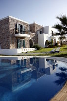 Naxos Palace Hotel