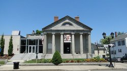 Pilgrim Hall Museum