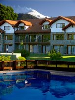 Pucon Green Park Hotel