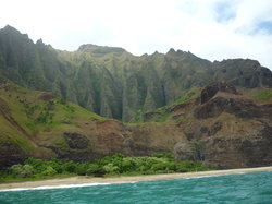 Napali Kayak - Day Tours