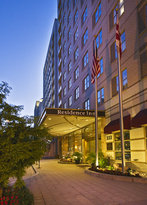 Residence Inn Washington Dc-Capitol