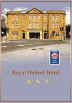 ‪Royal Oxford Hotel‬