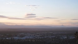 Pilot Butte