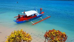 Samal Island