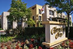 Hampton Inn Santa Barbara/Goleta