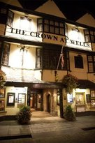 The Crown at Wells & Anton's Bistrot