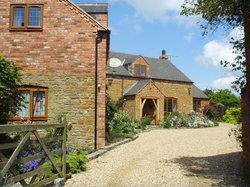 Stonepits Farm Bed and Breakfast