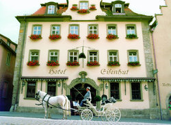 Hotel Eisenhut
