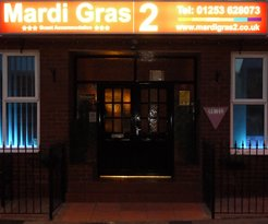 Mardi Gras 2 Guest Accommodation
