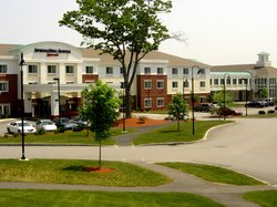 ‪Springhill Suites Boston Devens‬