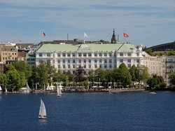 Hotel Atlantic Kempinski Hamburg