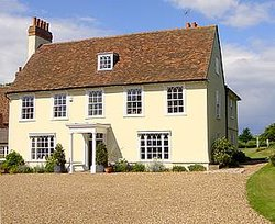 Newlands Country House Bed and Breakfast