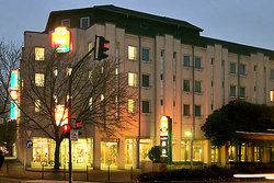 Ibis Bonn