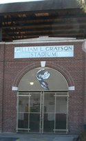 Grayson Stadium