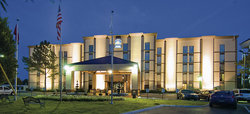 Best Western Galleria Inn and Suites